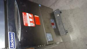JACKSON**DISHWASHER**ONLY $1995*
