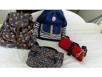 Bundle of Bag's! £15.00! ** must Go**