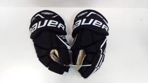 Bauer X60 Hockey Gloves (1) (#50752) (SR926481) We Sell Used Sporting Goods!
