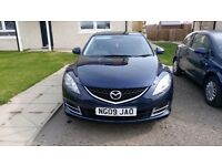 SWAP Mazda 6 LOW mileage