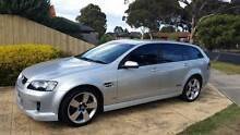 2009 Holden Commodore SS-V Sportwagon Taylors Lakes Brimbank Area Preview