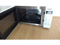 Combination Microwave with grill and convection oven