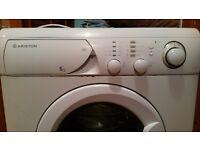 Washing machine few age related marks need gone asap £65 ono