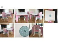 ELC WOODEN TABLE