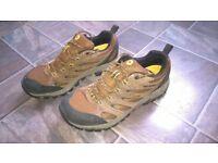 Merrell Goretex Walking Shoes / Trainers