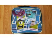 Monsters University Lunchbox