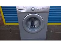 Silver Beko Washing Machine with for sale