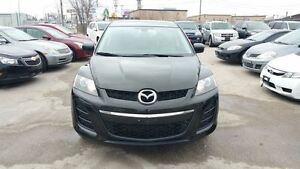 2010 Mazda CX-7 AWD ,LOW KILOMETERES, LEATHER SEATS