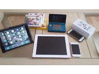 Home Tablets/iphone Home cleareance