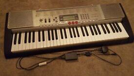 CASIO LK230 keyboard/Electric piano