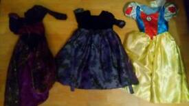 Bundle of girls clothes 8-10 years