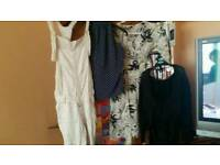 Bundle of S and Xs women clothes