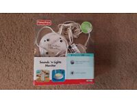 Fisher-Price Sounds 'n Lights Monitor