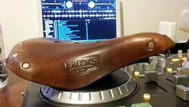 Brooks Seat/Saddle
