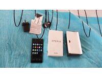 BRAND NEW SONY XPERIA XA1 ULTRA SIMFREE SMARTPHONE,4GB RAM,32GB, 23MP FRONT CAMERA, 16MP REAR CAMERA