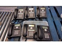 Avaya 1608 IP Telephones x6