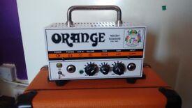 Orange Micro Terror Guitar Amp and Cab