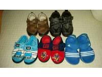 Boys shoes 6G/6
