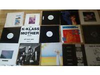 """25 x Level 42 - vinyl collection LP's / 12"""" / promos"""