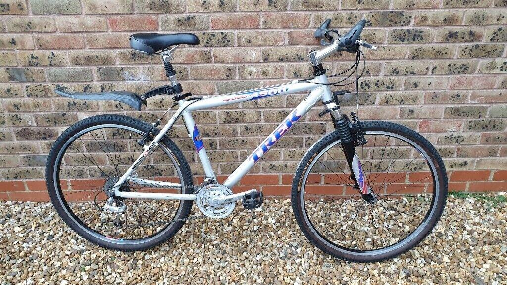 07e0b445b43 Trek 4500 Aluminium Mountain Bike | in Banbury, Oxfordshire | Gumtree