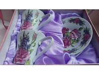 China Set (Any Resonable Offers Apcceted Due To House Move)