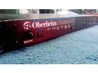 Oberheim matrix 1000