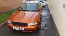 Audi A4 £400 ono