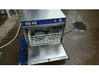Commercial catering DC series 40 Glass washer Excellent condition