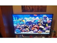 Sony bravia 49inch 4k android tv