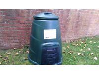Garden compost converter 220 l