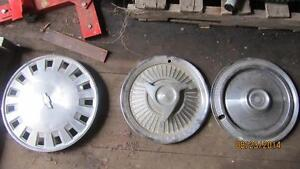 OLD WHEEL COVERS London Ontario image 2