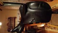 Barnsby crown special dressage saddle