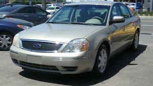 2005 Ford FIVE HUNDRED SE A/C mags TRÈS PROPRE!! BAS MILLAGE !!!