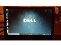 Dell Vostro 15 3568 laptop, 6th gen i3 processor, 4GB of DDR4 Ram, 500GB HD