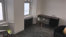 Ultra Modern Hot Office Space / Newly Refurbished Building in Perth - Private Parking