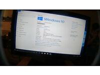 GAMES PC, Windows 10 Pro 64bits