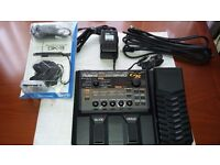 Roland GR 20 Incl PSU and Instructions, GK3 and Installation Manual and GKC-5 Midi Cable