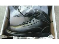 BRAND NEW rock foot size 12 work boots