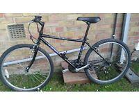 Trek bike for sale, very good condition