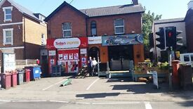 HIGHLY POTENTIAL CONVENIENCE STORE AVAILABLE FOR LEASE OR ON MANAGEMENT CONTRACT