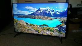 Panasonic Vier 48 inch 4K UHD Smart 3D LED TV Free Local Delivery