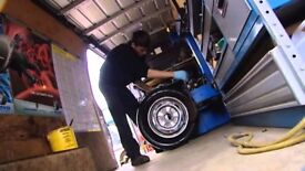 Mobile Tyre Supply & Fitting