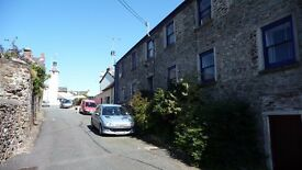 2 Bedroom Flat in Lovely Laugharne