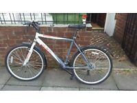 Mens Apollo Excel Bike