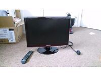 Samsung T200HD 20-inch Full HD 1080p Widescreen LCD - Used