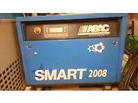 screw compressor abac