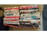 28 dvd films