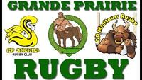 Rugby in Grande Prairie- have fun and stay in shape!