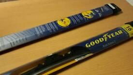 GOODYEAR Wiper Blades