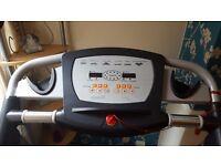Bramshey Treadmill
